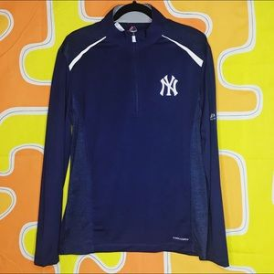 Other - NWT Yankees long sleeve